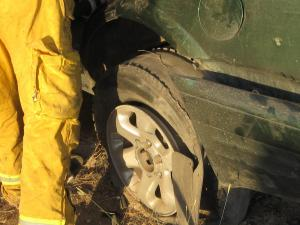 National Safety Month: Tire Failure Defect