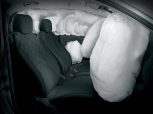 Safe Airbags Save Lives