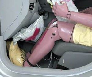Airbag Injuries