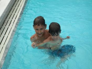 Pool Safety Attorney Denver