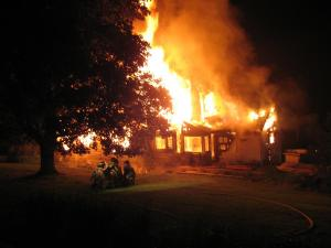 Denver burn injury lawyer fire safety