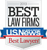 Best Lawyers - Best Law Firms 2013