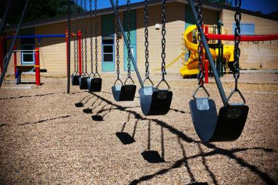 Playground injury attorney Denver
