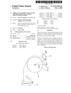 GLG-Collapsed Seatback Case-JCI patent