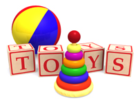 Toy Safety Defects
