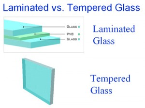 Tempered Vs Laminated Gl