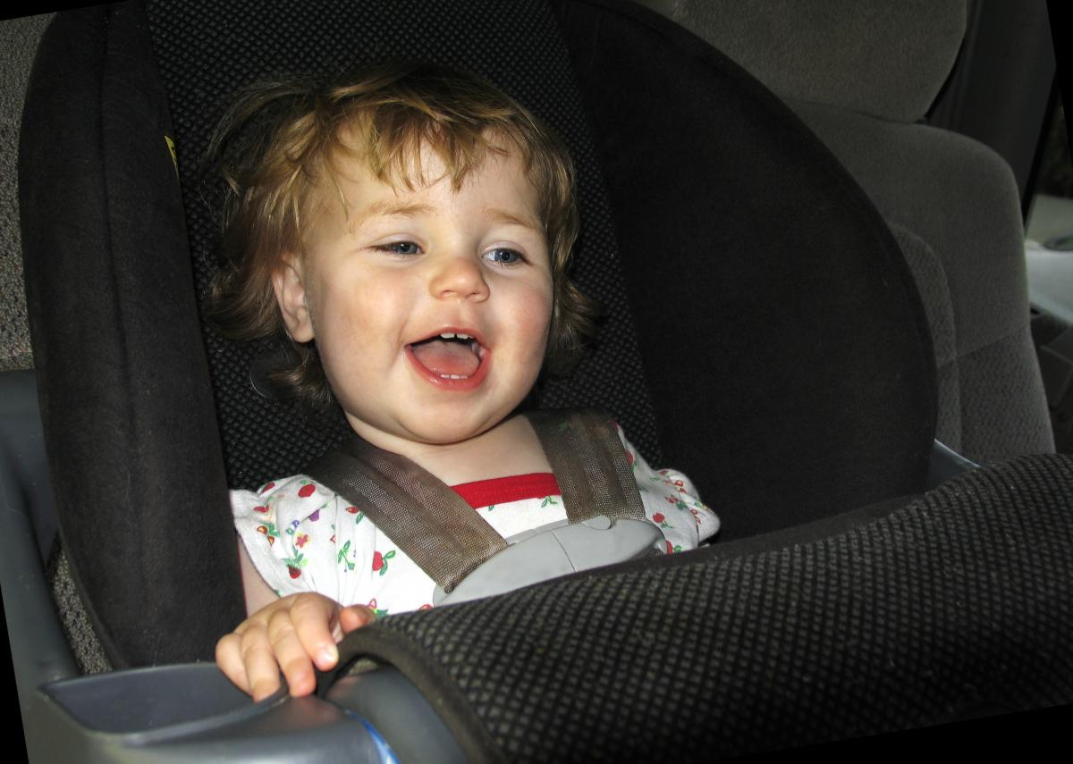 Are you making these child safety seat mistakes?