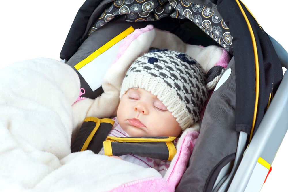 busting car seat myths