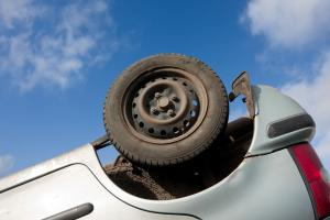SUV Rollover Lawyer Denver