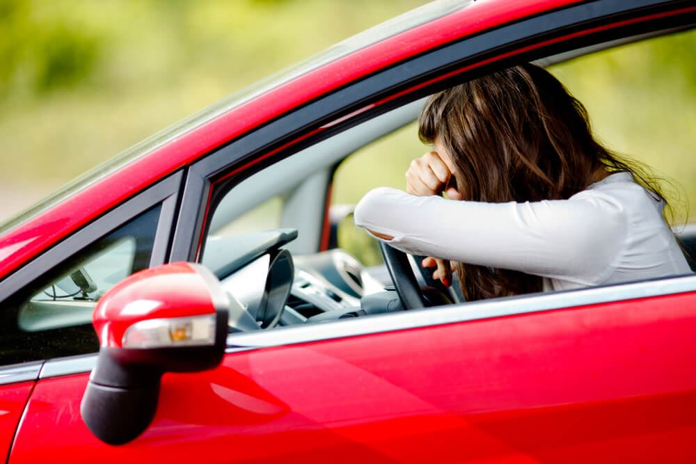 Back to School Teen Driver Safety